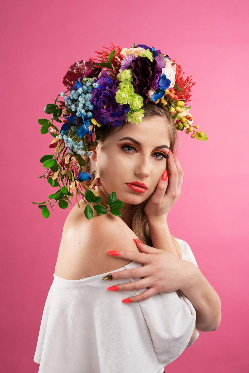 4 niezbędne kosmetyki na sesję fotograficzną . Make-up Artist. Klaudia